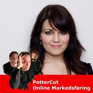 Gratis omtale med Mette Holdbæk