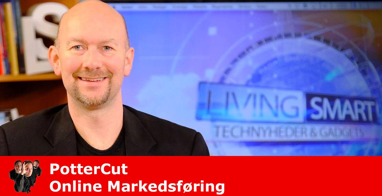 Kennth Lund, Smart Living TV