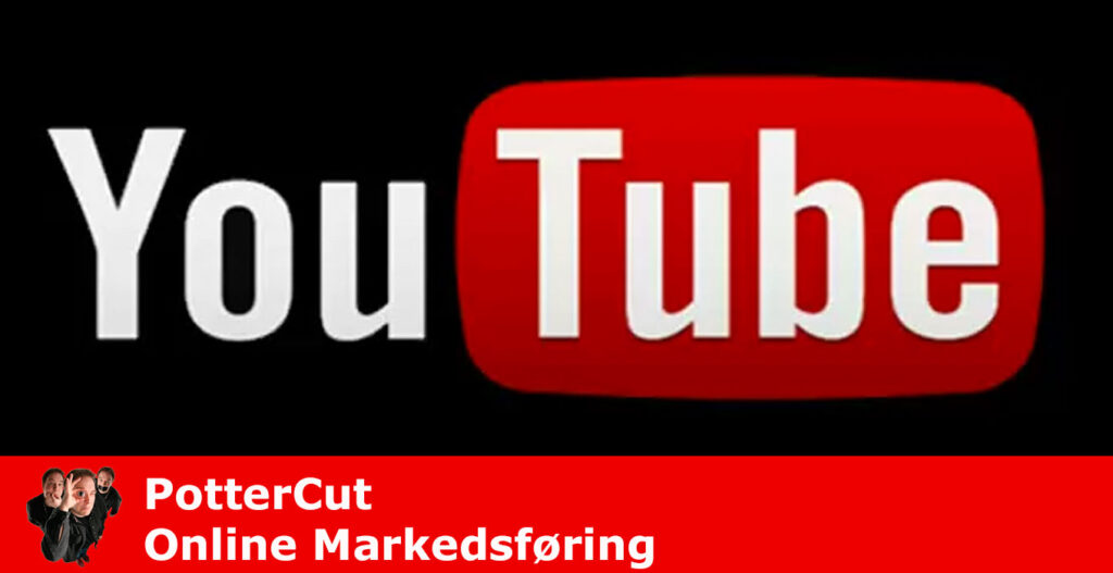 Youtube annoncering