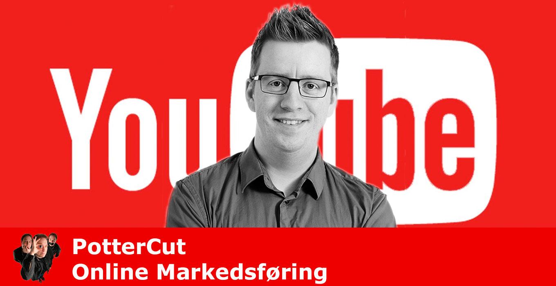 YouTube markedsføring og optimering