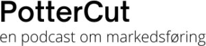 PotterCut Logo